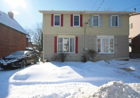 94 Bay Street, Kingston, Ontario K7K 1H8